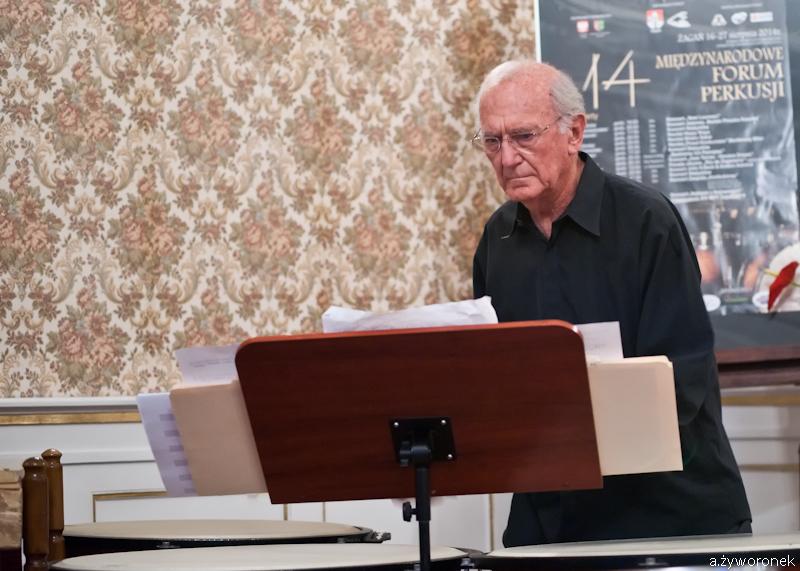 14 MFP Koncert John H.Beck i Anders Astrand