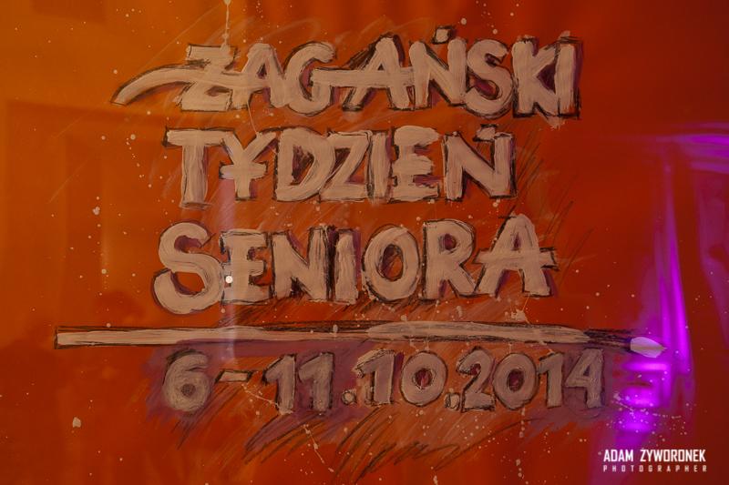 Tydzień Seniora – dyskoteka