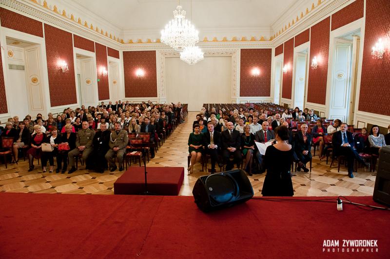 Dzień Nauczyciela w Żaganiu.
