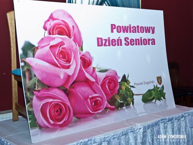 Powiatowy Dzień Seniora