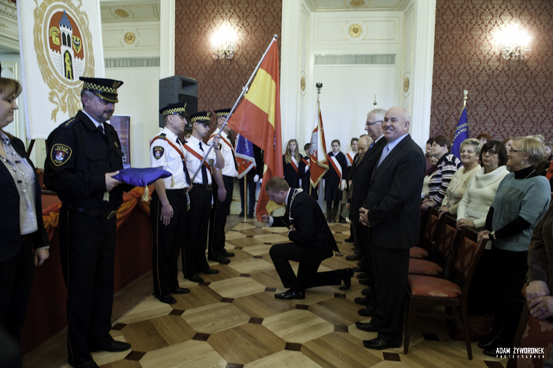 2 Sesja VII Kadencji Rady Miasta Żagań