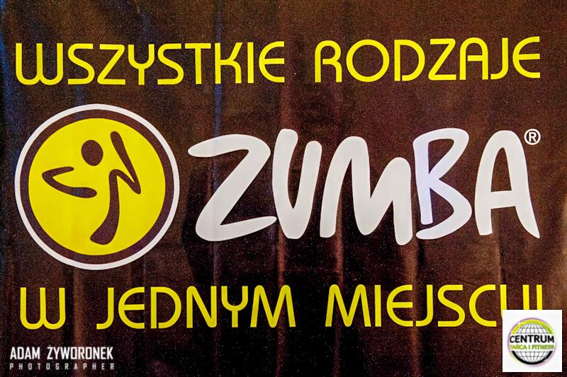 Zumba Sentao z Ewa Zumba Zarzycka w CTiF w Zielona Góra 27.12.2014