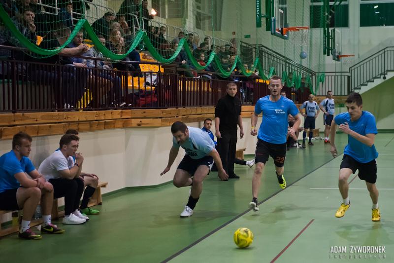 Interliga Iłowska mecz Piast -Pizzeria 5-1