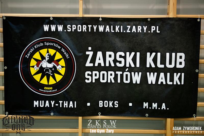 Międzynarodowe seminarium z Multi Mistrzem Andrei Kulebinem organizowanym przez ŻKSW w Żarach!!!