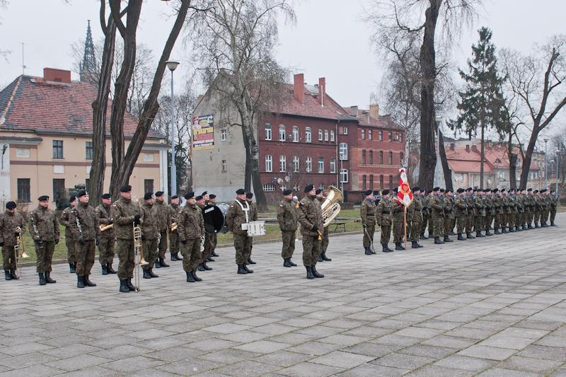 70 Rocznica Walk o Żagań.