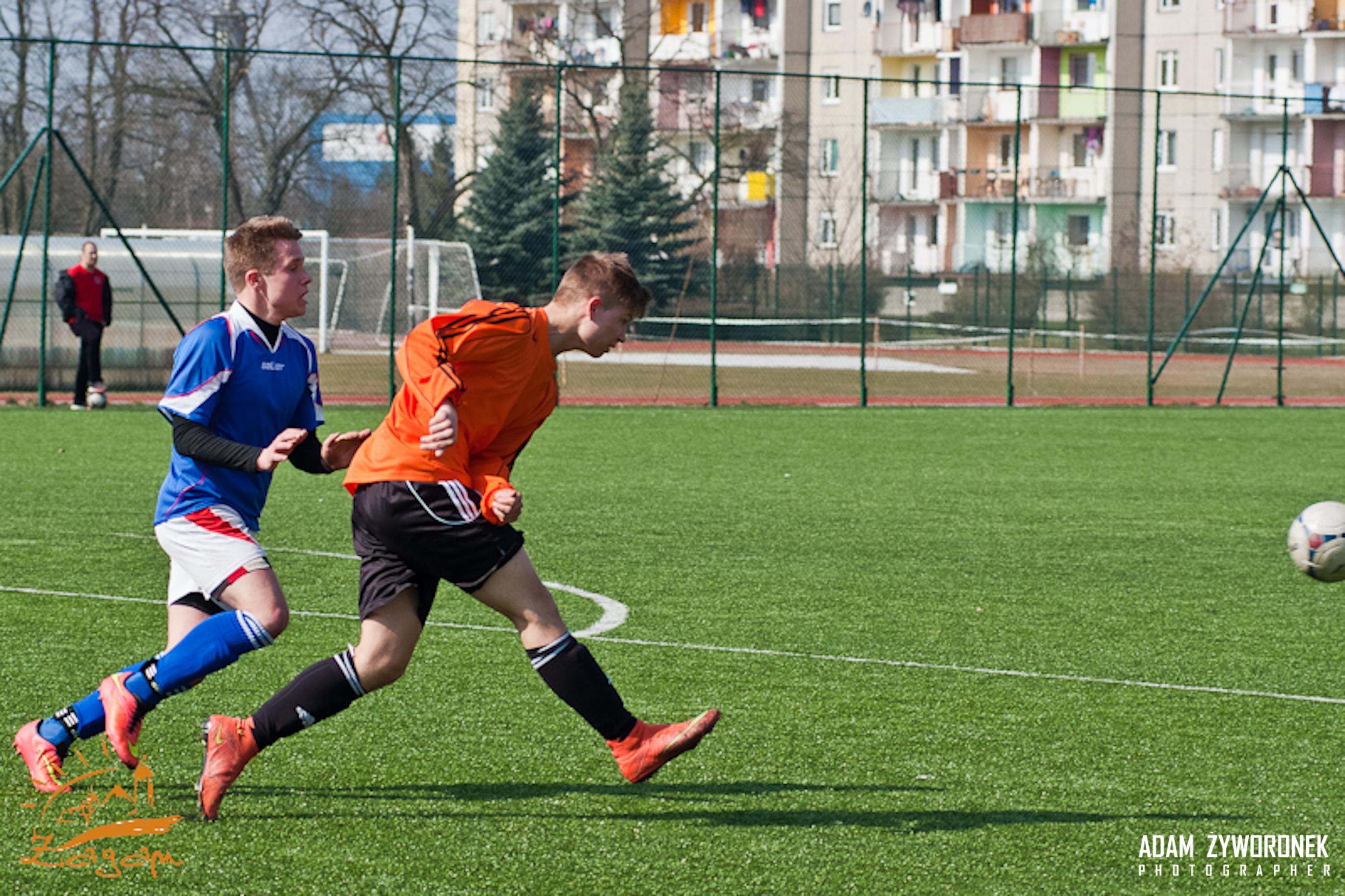 Piłka nożna Lubuskie – Brandenburgia