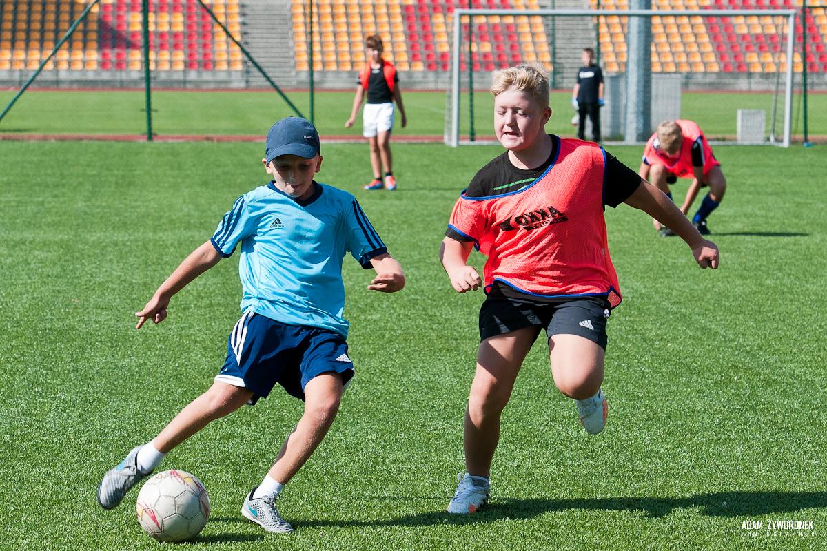 Jarmark Św.Michała na Arenie – turniej piłki nożnej