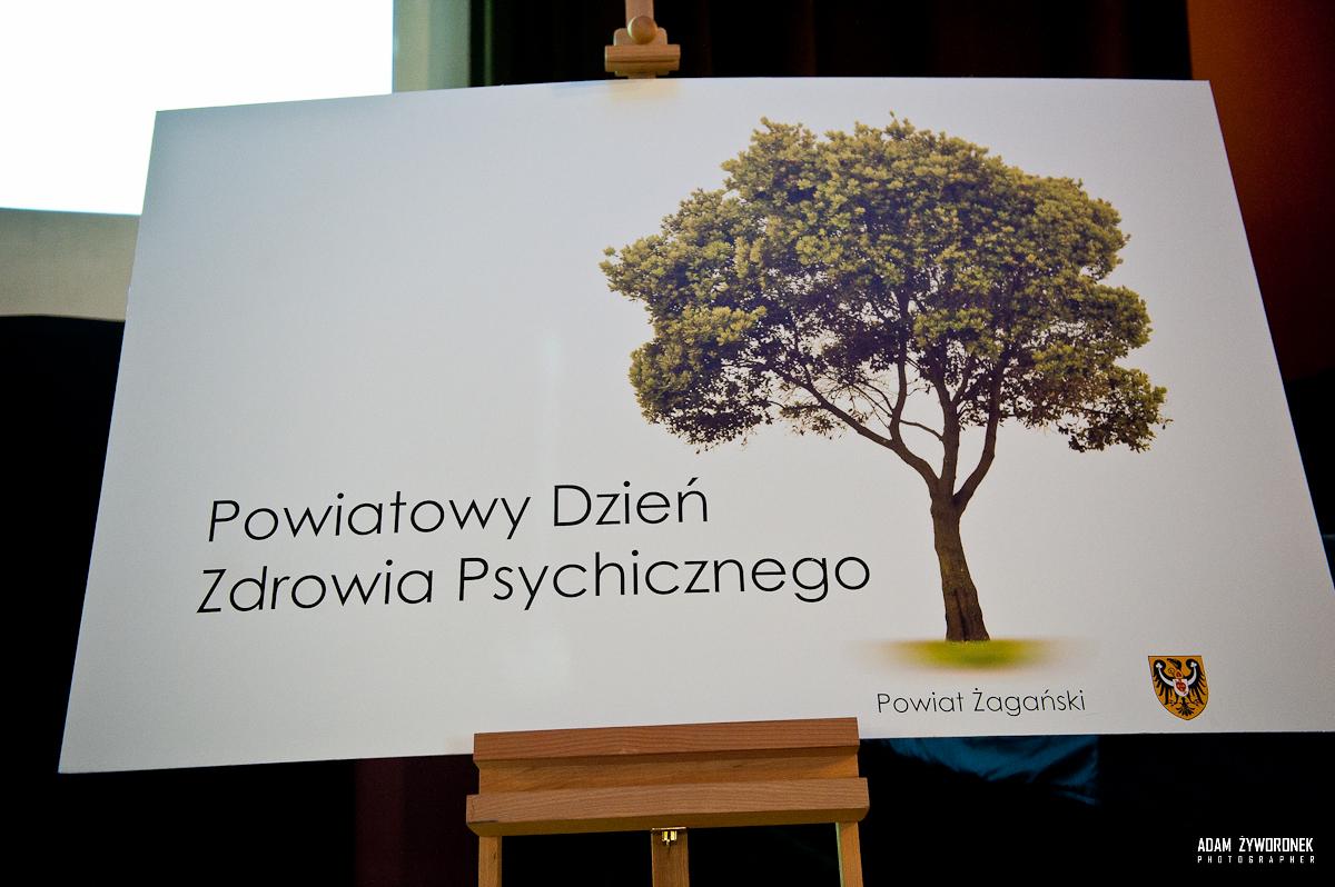 Powiatowy Dzien Zdrowia Psychicznego