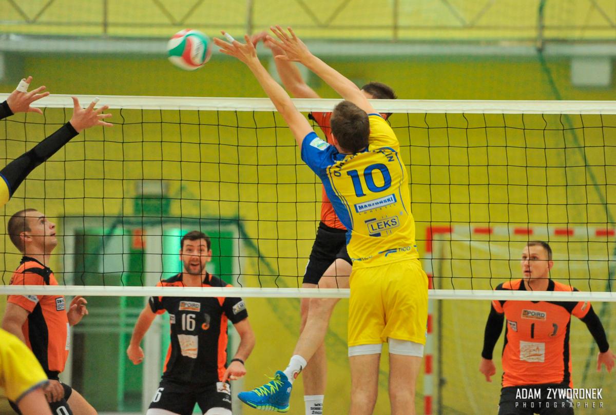 3.10. 2015 Mecz WKS Sobieski – Olimpia Sulęcin 3-1