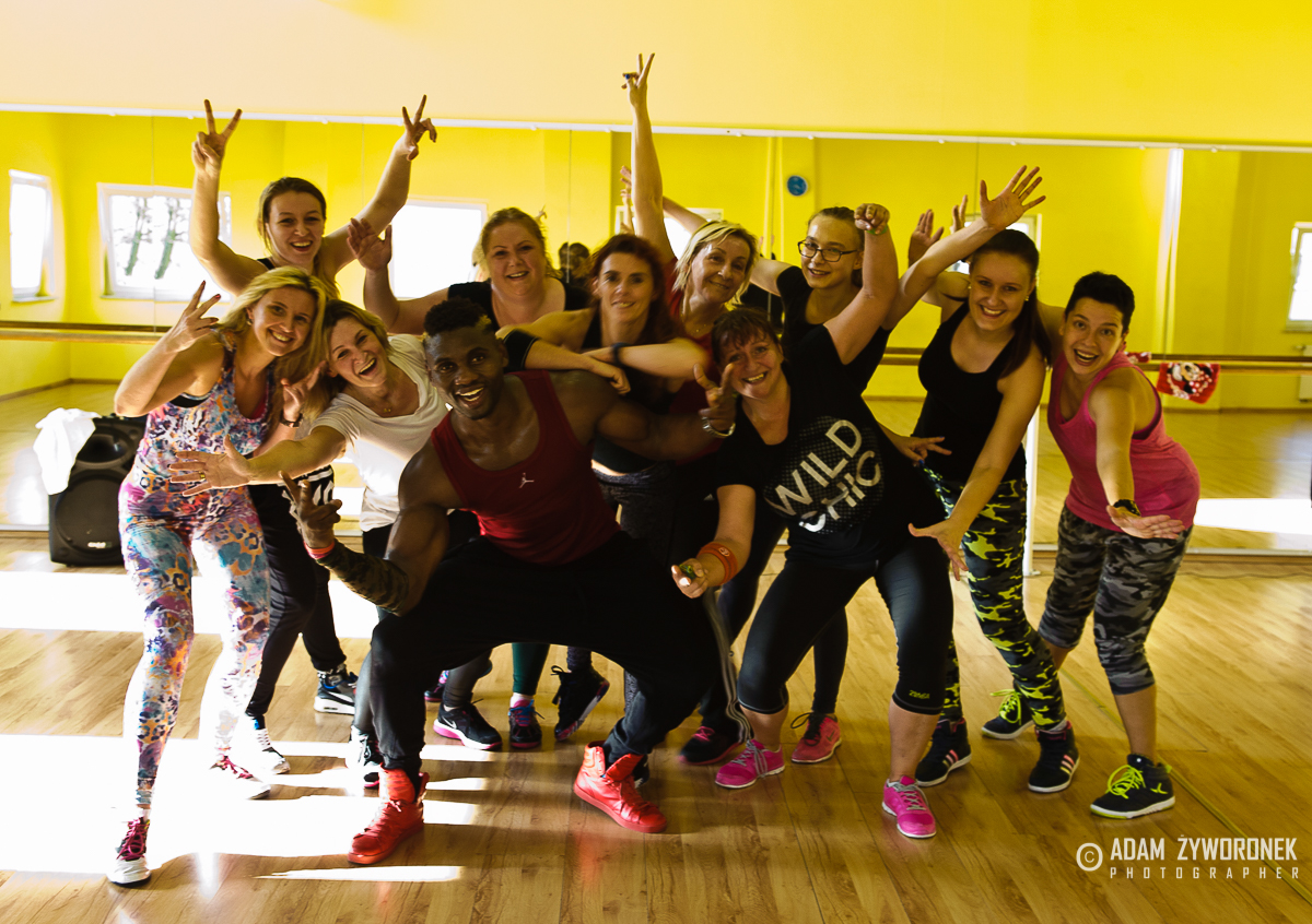 14.11.2015 Warsztaty african Dancehall-org.Ewa Zarzycka.