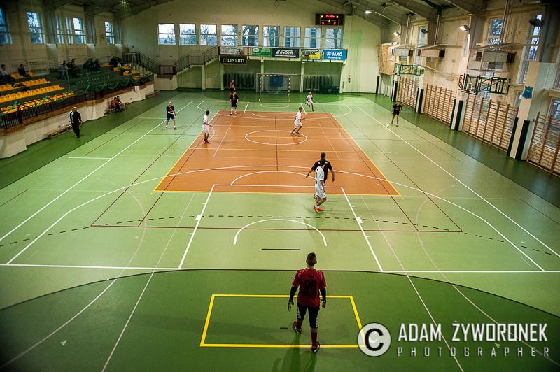 13.12. 2015 Interliga w Iłowej.