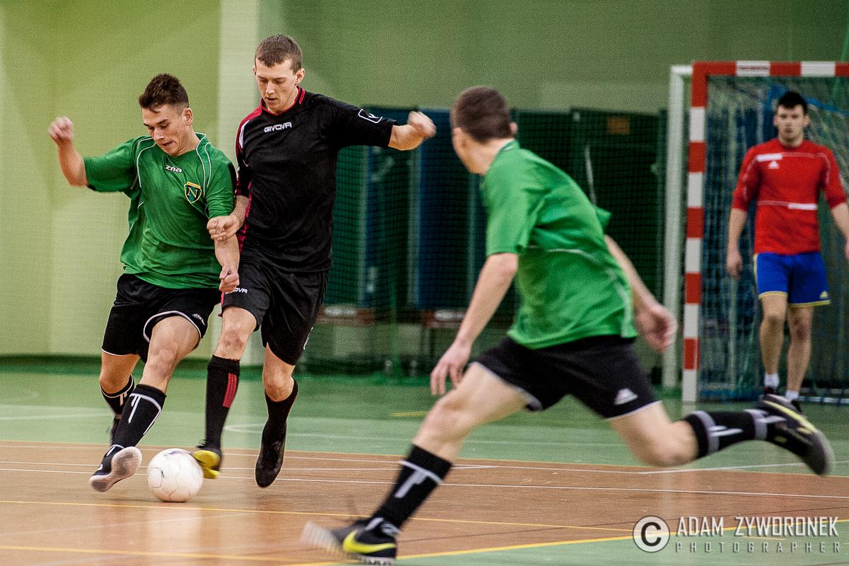 31.01.2016 Interliga Iłowska.