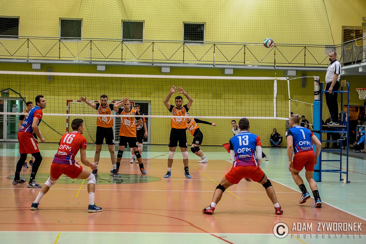 WKS Sobieski Żagań – Bielawianka Bielawa 0-3