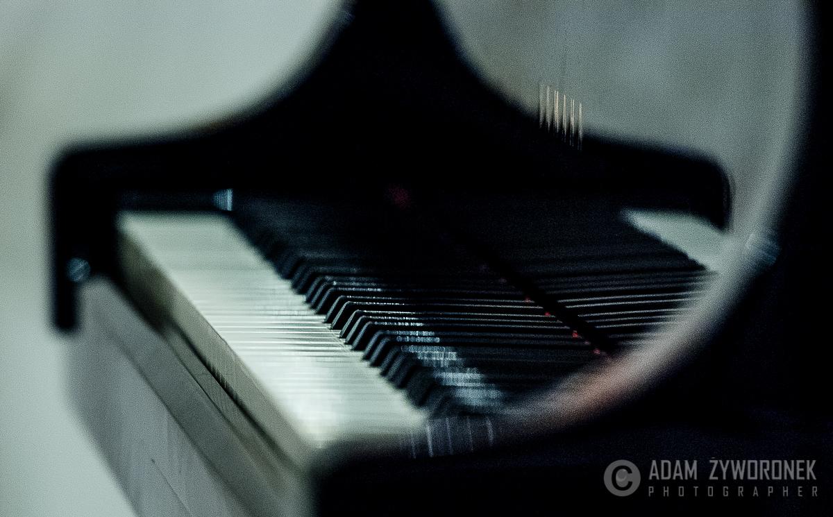 19.02.2016 Recital fortepianowy Marty Czech – uczennicy prof. Andrzeja Jasińskiego