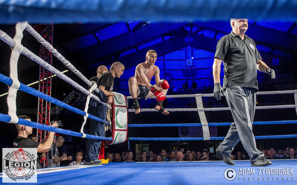 LEGION FIGHT NIGHT 2 – walka 10