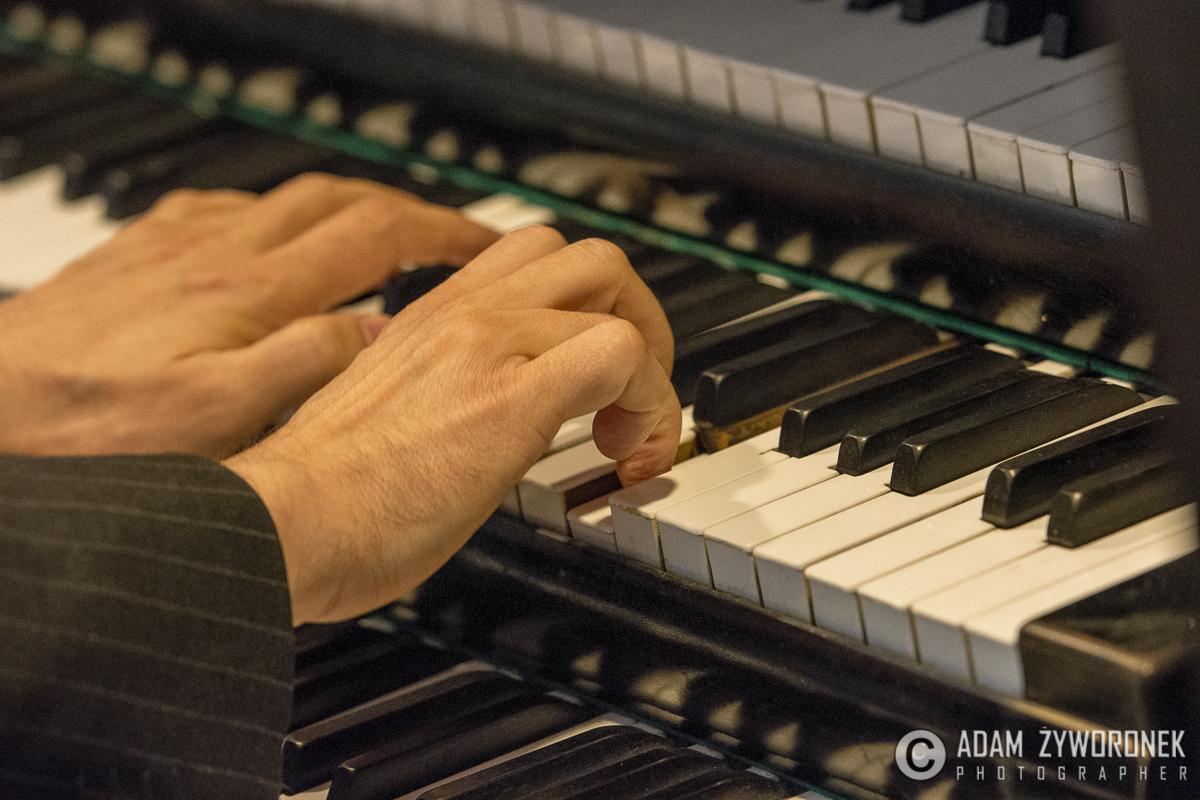 Festiwal Muzyki Organowej i Kameralnej Iłowa 2016