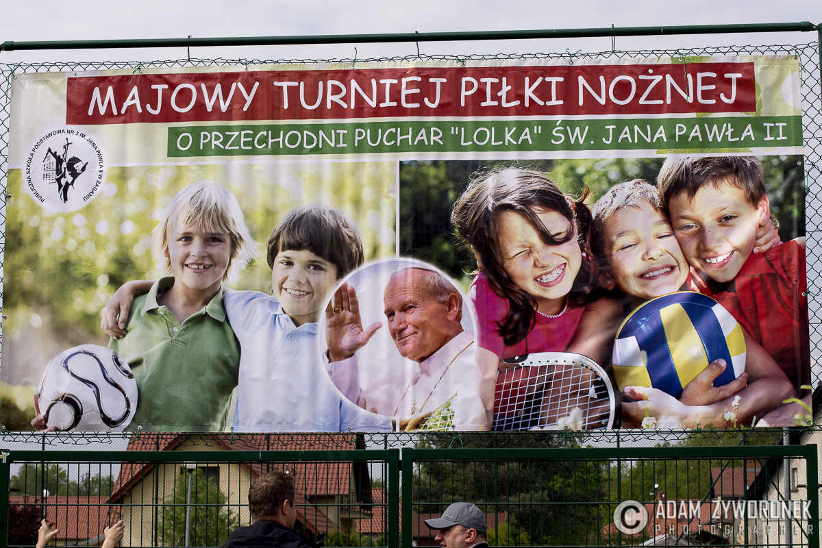 V TURNIEJ LOLKA w Żaganiu