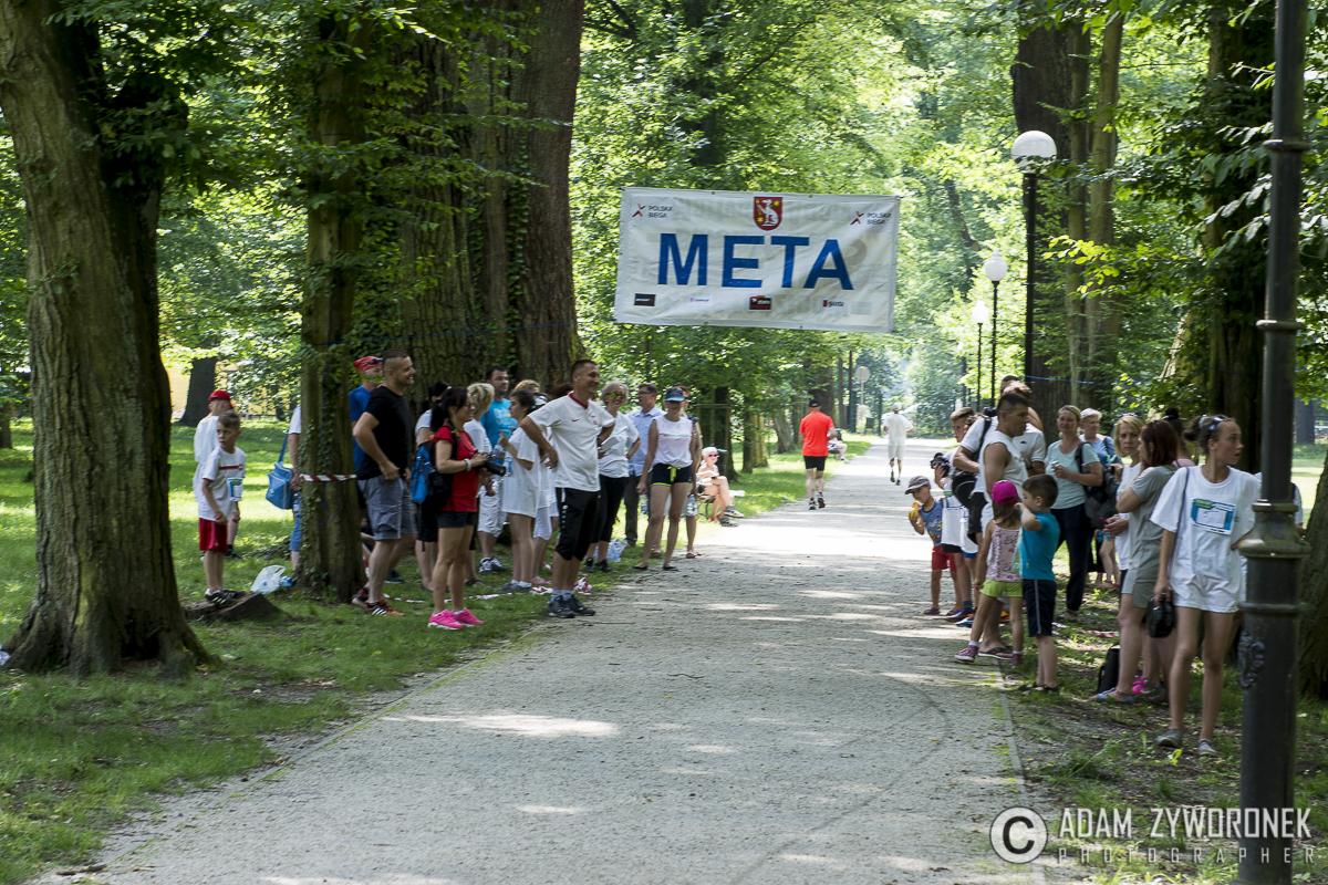 XIV edycja Maratonu Trzeźwości w Iłowej