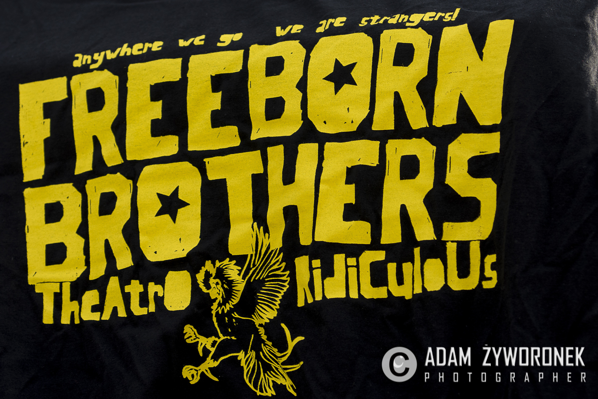 FREEBORN BROTHERS.