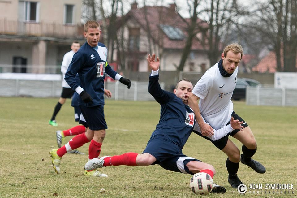 Puchar Polski LZPN MKS Budowlani Gozdnica – Falubaz Zielona Góra