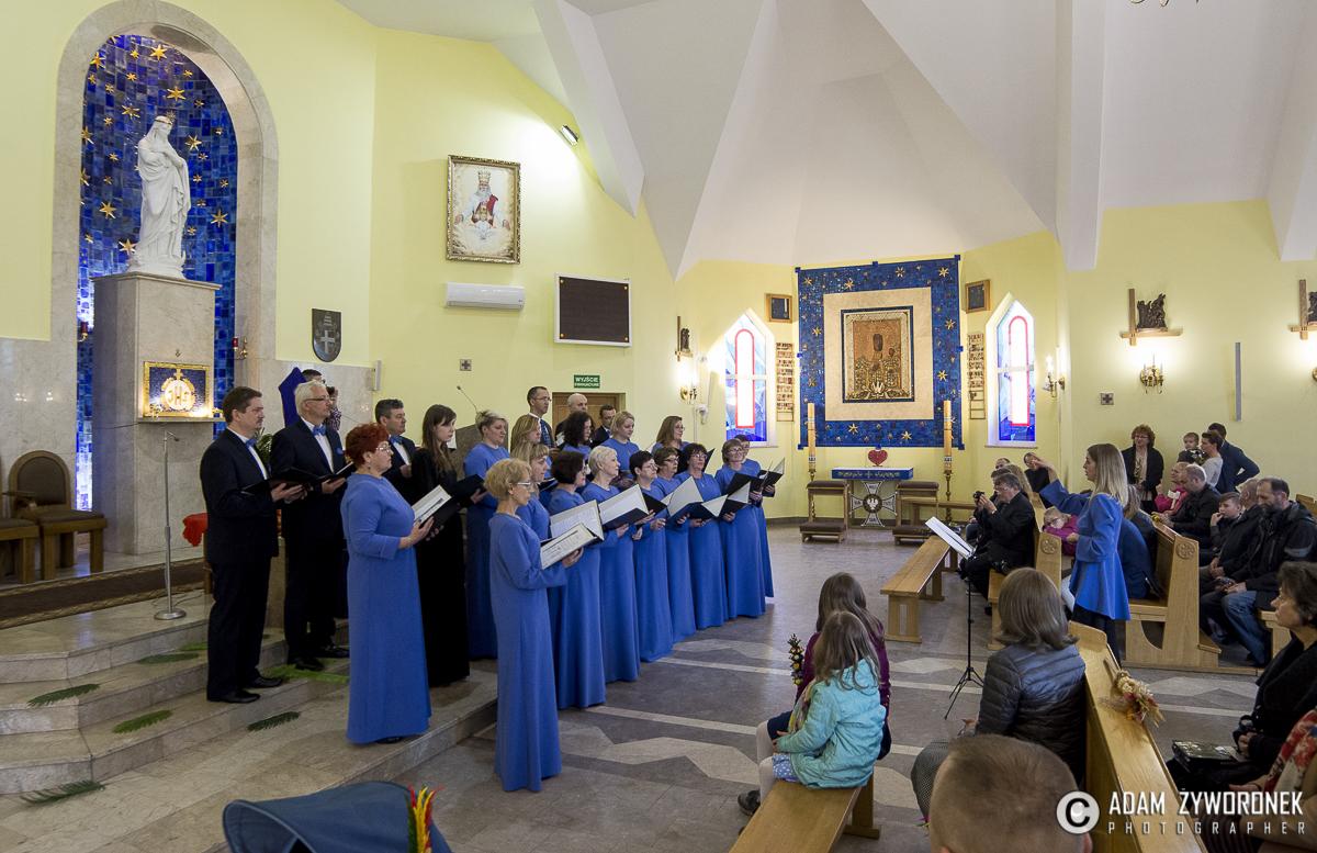 4  Festiwal Muzyki Pasyjnej w Żaganiu.