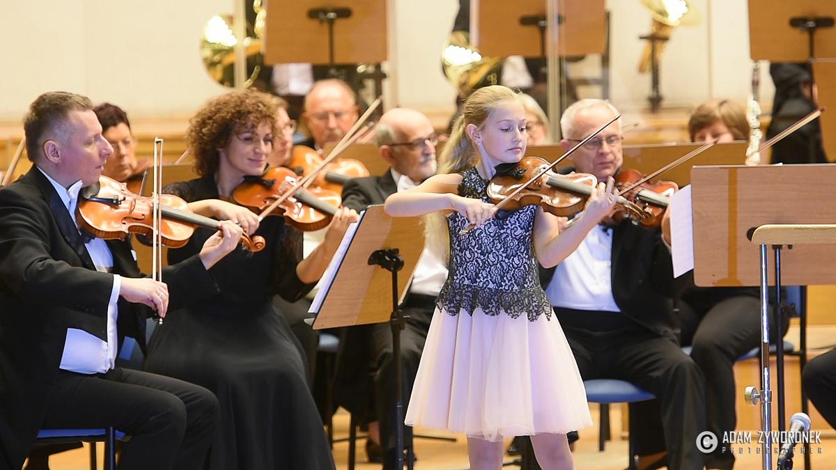 Koncert Solistów z Orkiestrą