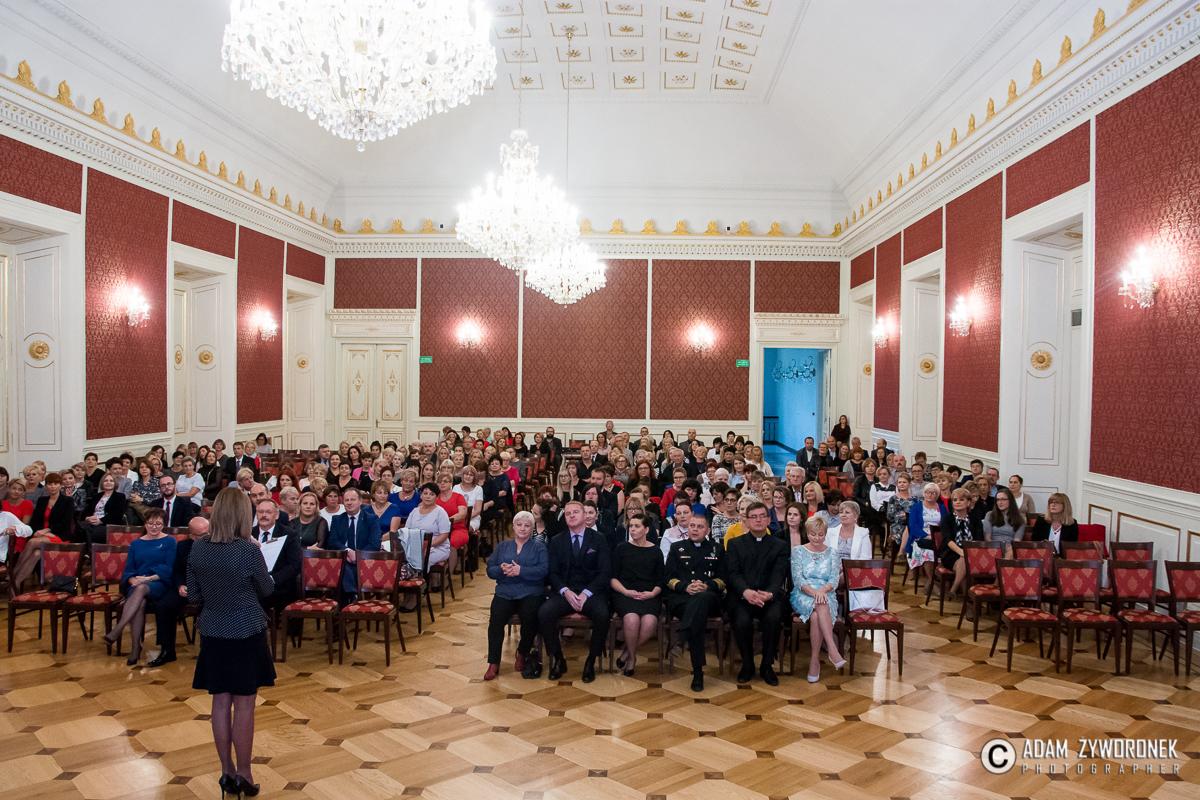 Dzień Nauczyciela w Żaganiu
