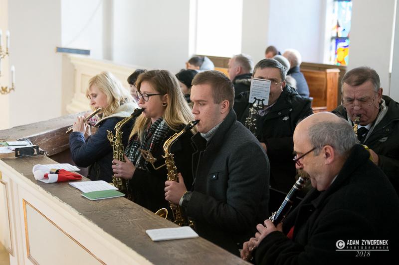 Jarmark Bożonarodzeniowy i tradycyjne spotkanie wigilijne w Iłowej