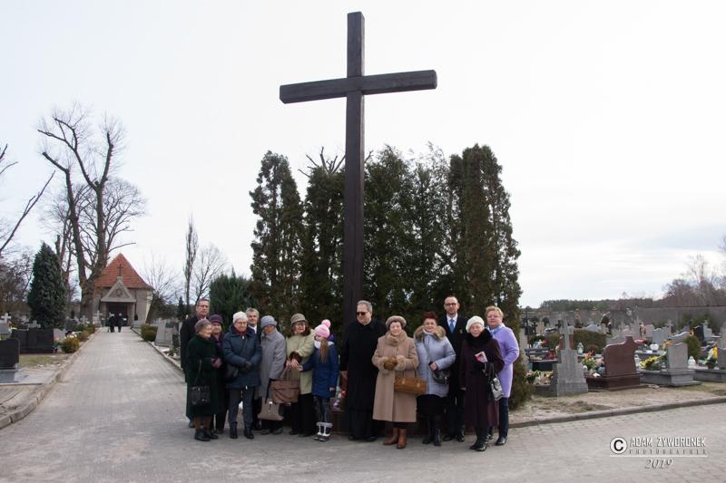 30 lat Związku Sybiraków w Iłowej
