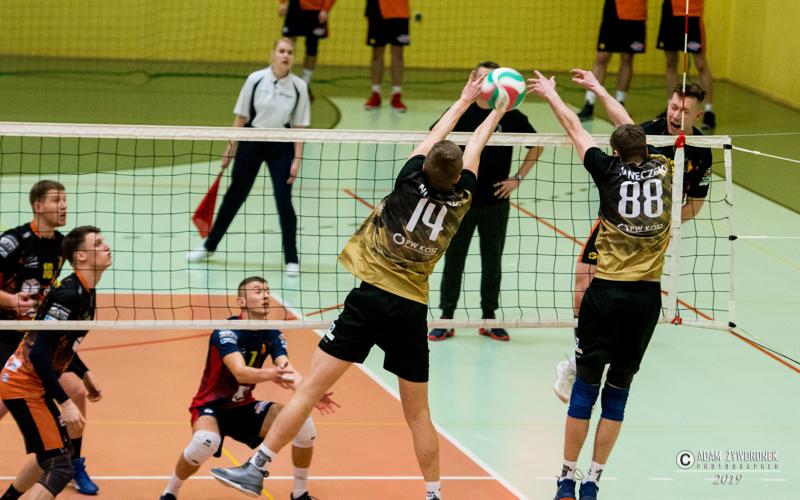 Play-Off ! WKS Sobieski Żagań – MUKS Ziema Milicka! 3-2