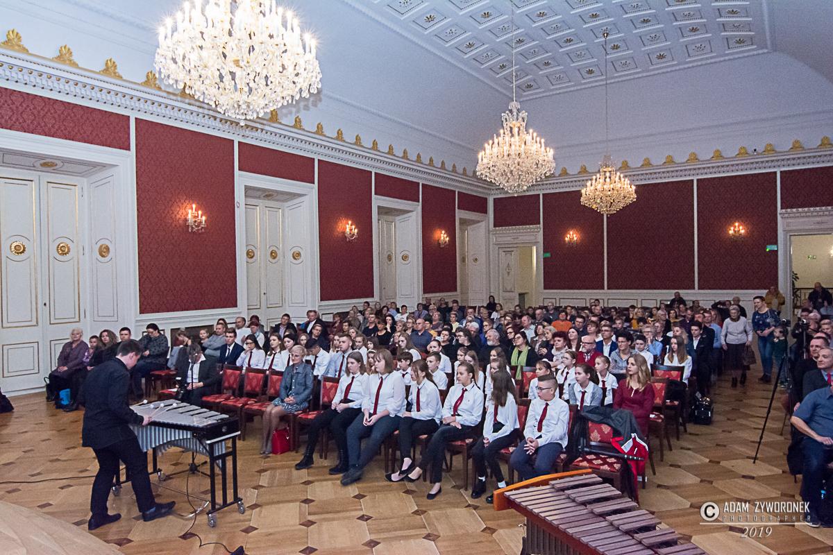 Koncert Jesienny w Żaganiu