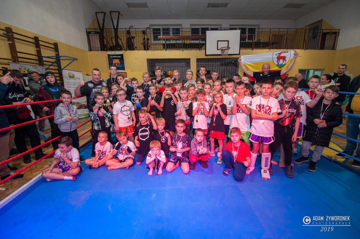 VII GALA Young Talents w Żaganiu