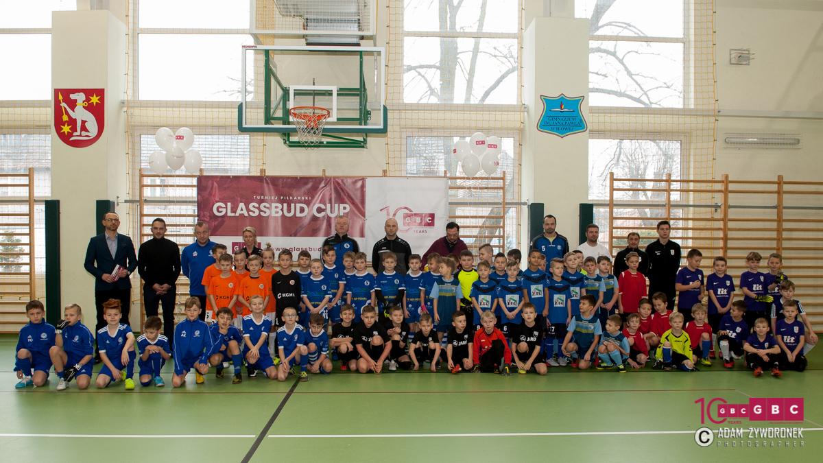 20200111Charytatywny Turniej Piłkarski GLASSBUD CUP 2020 Iłowa